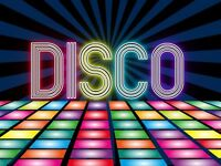 Decades Mobile Disco