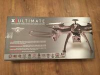 X Ultimate Drone BRAND NEW IN BOX!
