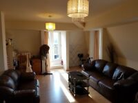 2 Bedroom Luxury Penthouse Style Flat With 5 Balconies Near Oxford Road