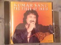 KUMAR SANU CD SET COLLECTION SET - Film Soundtrack/ Bollywood Music