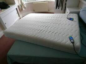 Relaxor Ultra Massage Mattress