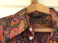 Sherry's London Paisley Shirt