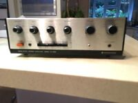 Trio KA - 402 stereo amplifier