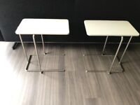 Contemporary, Side Tables
