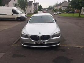 BMW 730ld 2011 (7 series)