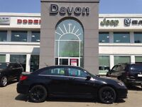 2013 Chrysler 200 SPORT WITH SUNROOF, NAV AND LEATHER