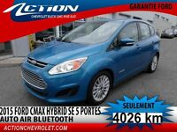 2015 Ford C-Max Hybrid SE AUTO AIR BLUETOOTH