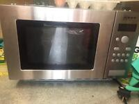 Fully working neff microwave