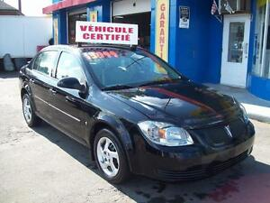 2008 Pontiac G5 Climatisé