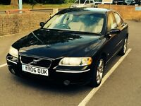 Volvo S60 2006 Diesel Automatic £2350 ONO