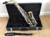 Century Alto Saxophone