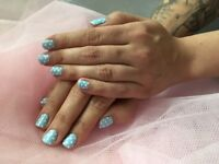 Nail Alchemy Mobile Nail Technician serving Pontcanna, Llandaff, Canton, and Cardiff City Center