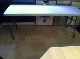 Banqueting table