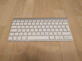 Apple Bluetooth Wireless Keyboard