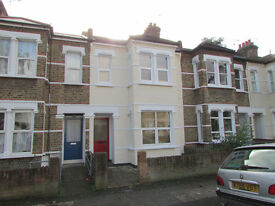 A well presented one bedroom first floor flat close to Wimbledon Mainline and South Wimbledon
