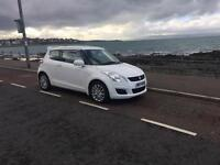 🔑Suzuki swift sz3 2010 stunning wee car (one owner from 2010) 🔑corsa polo Clio Ford vw Vauxhall