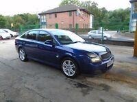 2005 VAUXHALL VECTRA 1.9 CDTI SRI 5 DOOR HATCHBACK. LONG MOT, GREAT RELIABLE FAMILY CAR.