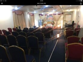 BEAUTIFUL 150-SEATER CHURCH HALL TO RENT IN EDMONTON NORTH LONDON