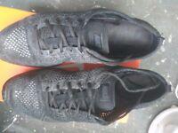 Nike racer 8.5 flyknit