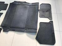 Land Rover Discovery 4 Original Heavy Duty Rubber Mat Set