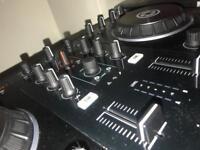 Traktor Kontrol S2 M2 DJ Mixer