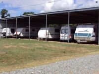 CARAVAN STORAGE COLERAINE, NORTH COAST ,CAMPERVAN, SELF STORAGE NORTHERN IRELAND GARAGE CARS BOATS