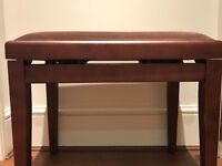 Yamaha piano stool in excellent condition