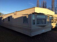 ABI Montrose 36x12 3 bed Static Caravan