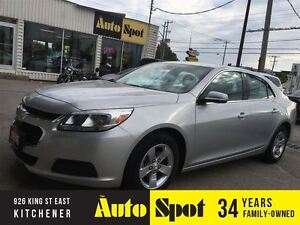 2015 Chevrolet Malibu LS/MASSIVE CLEAROUT EVENT/ PRICED FOR A QU