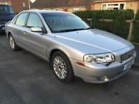 2004 Volvo S80 2.4 D5 Automatic