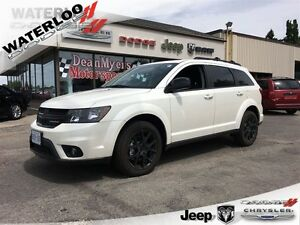 2015 Dodge Journey SXT, FORMER DEMO, LOTS OF OPTIONS