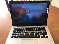 MacBook Pro. 2010 Intel Core 2 Duo, 750GB, 4GB