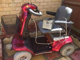 Disability scooter