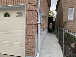 3 Bed, 1.5 Bath Basement for Rent in Scarborough