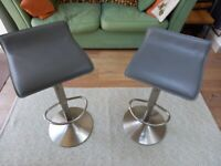 Kitchen Adjustable Chairs