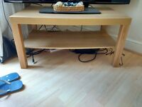 Very nice and TV Stand - Great price