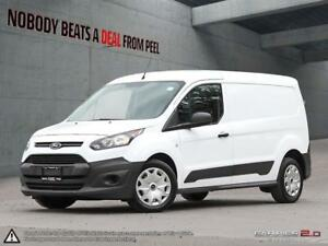 2017 Ford Transit Connect XL w/Single Sliding Door*NO ACCIDENTS*