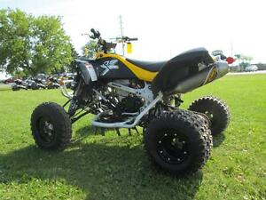 2014 Can-Am DS 450 X® mx London Ontario image 6