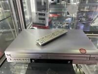 LG DVC8700 DVD & VHS Combi player