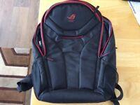 Asus ROG Shuttle Backpack Bag for 15.6-Inch Notebook, Laptop