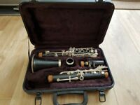 Odyssey Clarinet - Good Condition