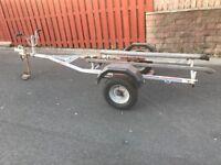 Jet Ski / Rib trailer