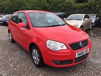 Volkswagen Polo 1.2 S 3dr, GENUINE LOW MILEAGE. HPI CLEAR. FULL SERVICE HISTORY. P/X WELCOME