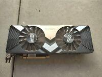 Palit RTX 2080ti Dual Fan 11GB GPU