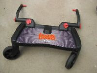 Ride on buggy board Lascal Maxi