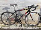 Dawes Giro 500 racing bike