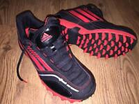 Adidas attaak 2 hockey shoes, size 9