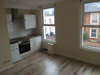 1 bed Flat in town centre 8 mins walk from Reading Central Train station