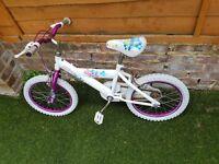 Girls Bike ***£15**