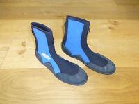 Alder 3mm Wetsuit Boots